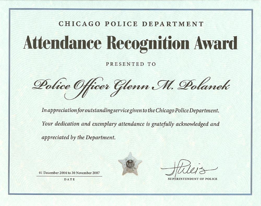 quotes for attendance certificates  quotesgram