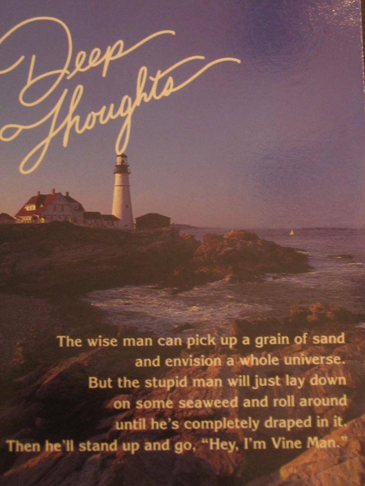 Jack Handy Birthday Quotes Quotesgram
