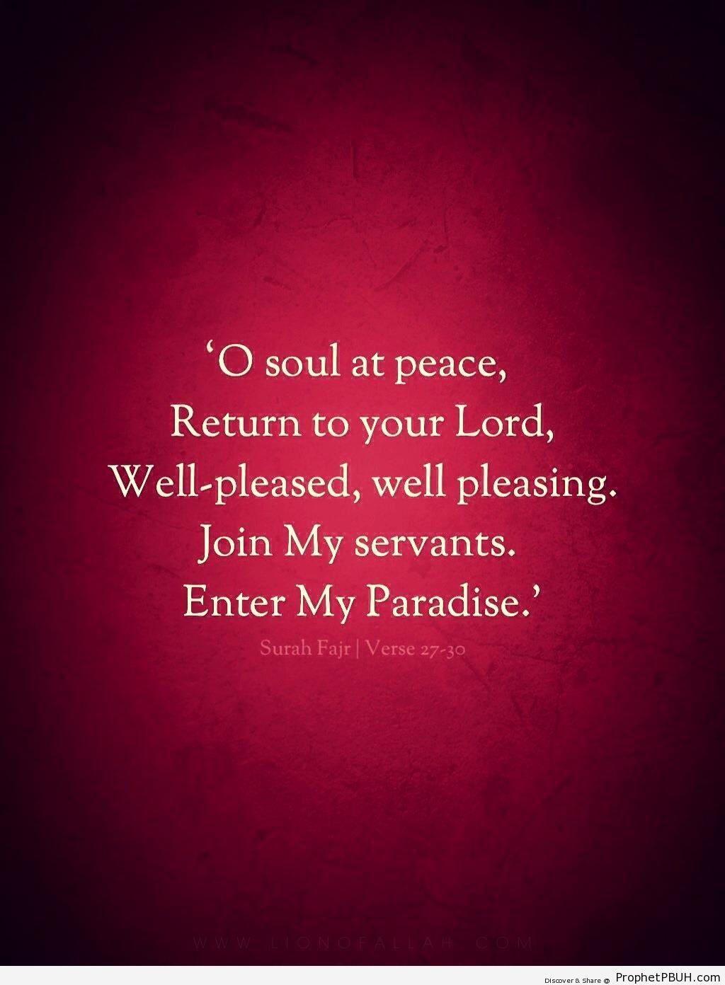 life death quotes islam