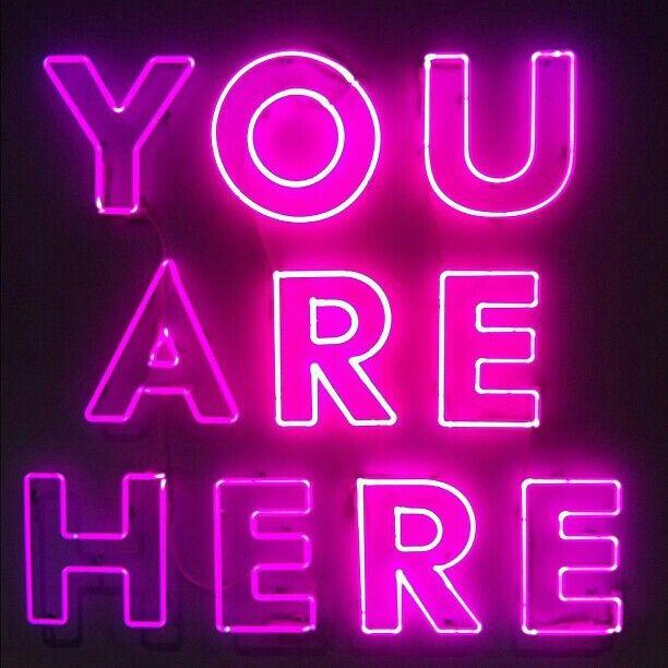 Cool Neon Quotes Quotesgram