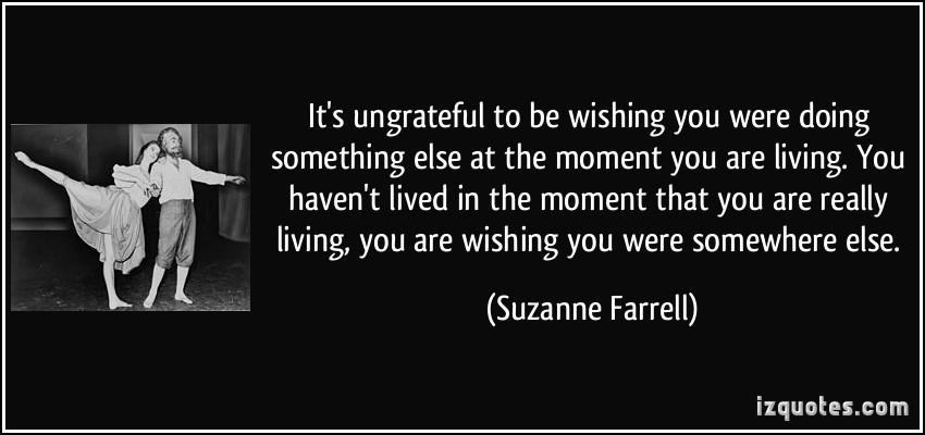Quotes About Being Ungrateful. QuotesGram