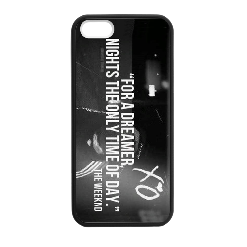 Case Design mac miller phone case : Proffessional The Weeknd Quotes. QuotesGram