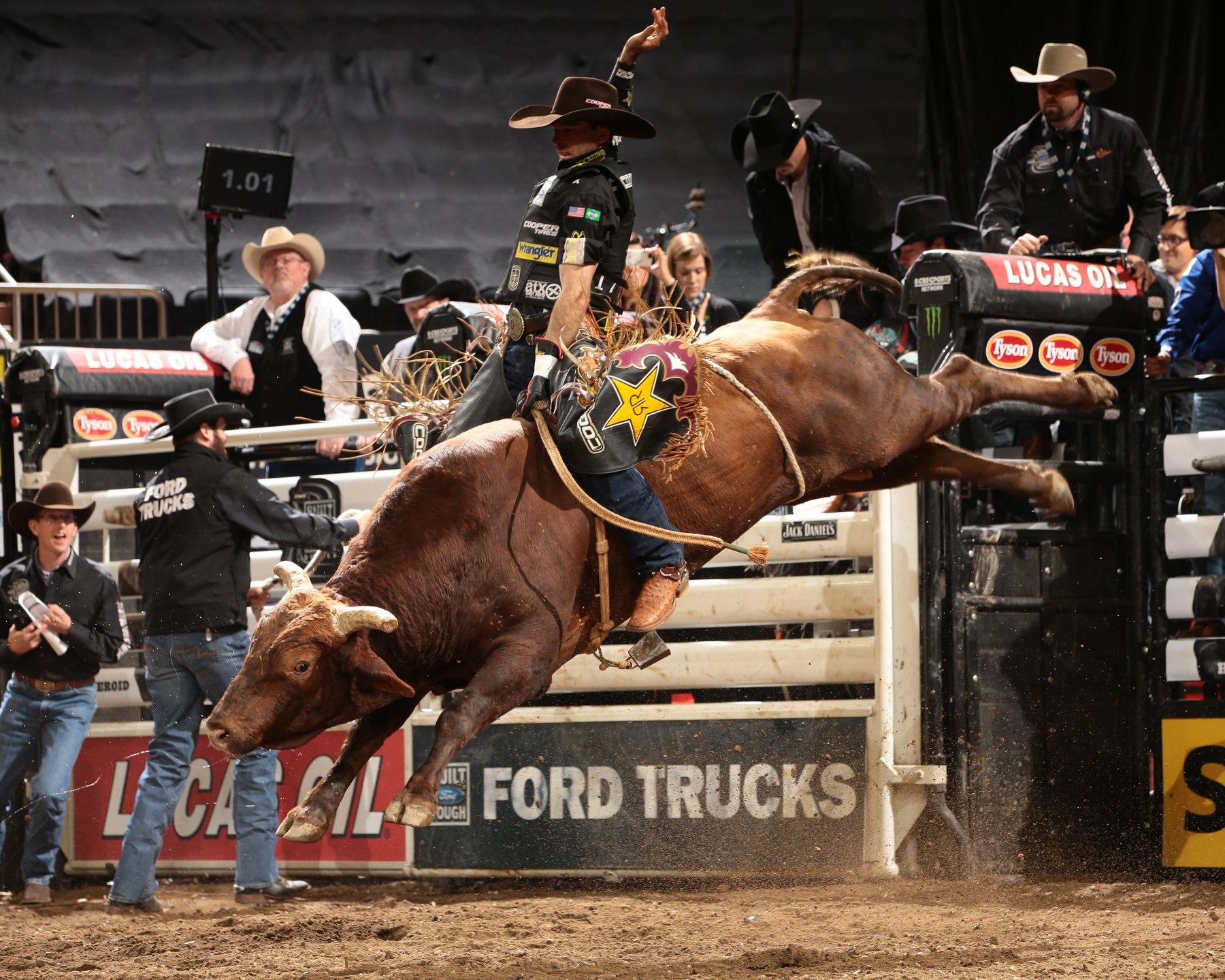 Image Result For Bull Riding Wallpapers Hd