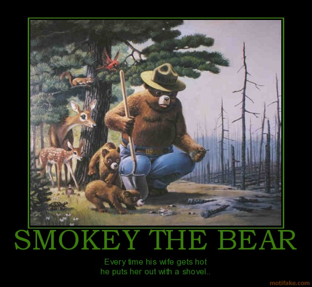 Smokey Funny Quotes Quotesgram