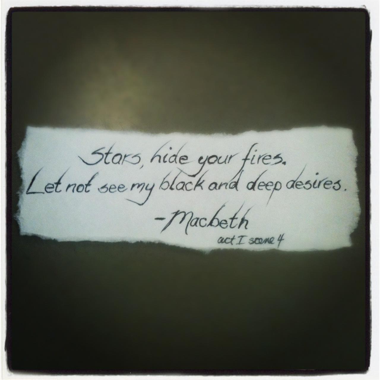 Macbeth Shakespeare Quotes 6278 | SITWEB