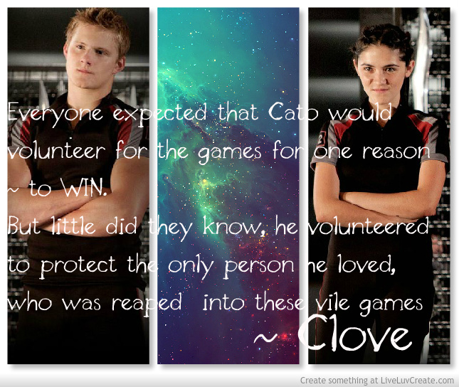 Cato And Clove Quotes. QuotesGram