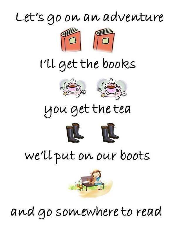 Adventure Quotes About Books. QuotesGram