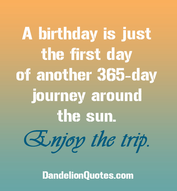 First Day Of Business Quotes: Career Journey Quotes Birthday. QuotesGram