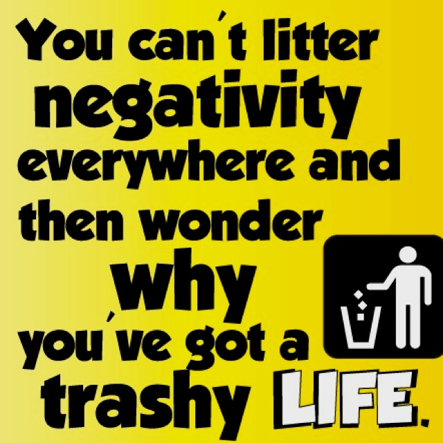 Quotes About Littering  Quotesgram