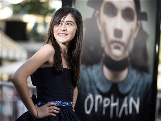 Orphan Horror Movie Qu...