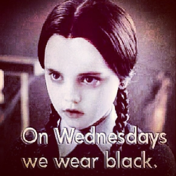 Wednesday Addams Meme Funny : Wednesday addams quotes memes quotesgram