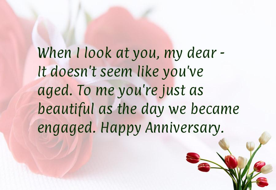 7 Year Wedding Anniversary Quotes: 2 Year Anniversary Quotes For Boyfriend. QuotesGram