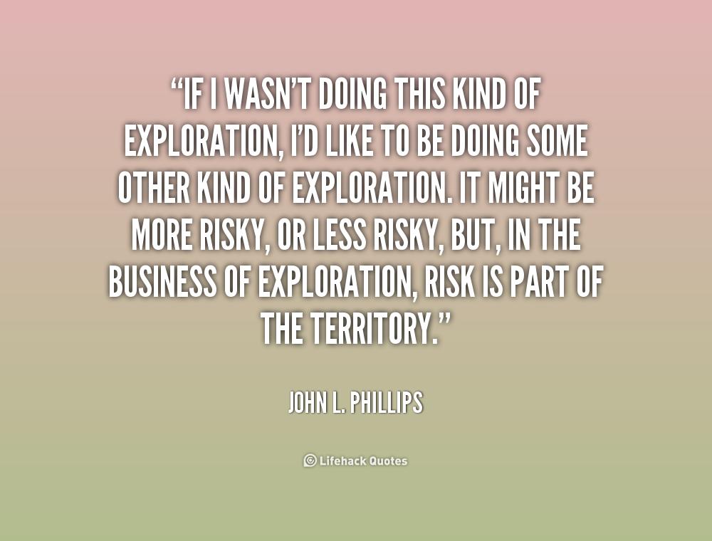 John Money Quotes Quotesgram: John L. Phillips Quotes. QuotesGram