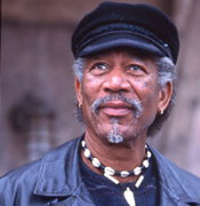 Morgan Freeman Quotes Movie