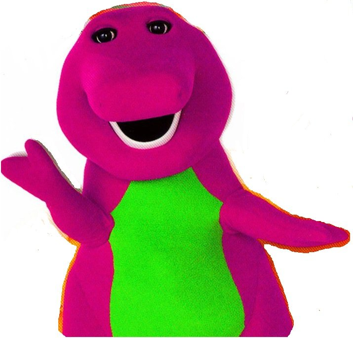 barney the dinosaur funny quotes quotesgram