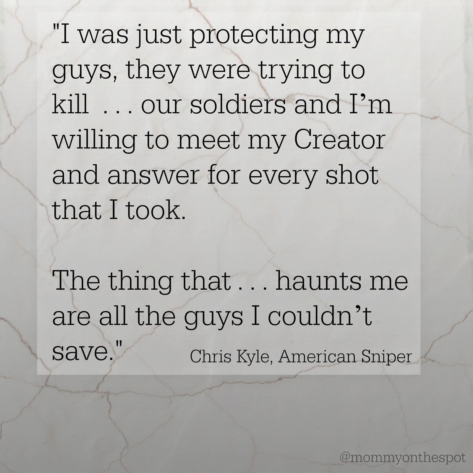 American Quotes: American Sniper Chris Kyle Quotes. QuotesGram