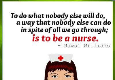 Nursing Student Inspirational Quotes. QuotesGram