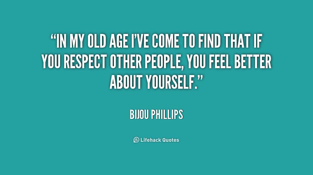 Age And Maturity Quotes Quotesgram: Old Wisdom Age Quotes. QuotesGram