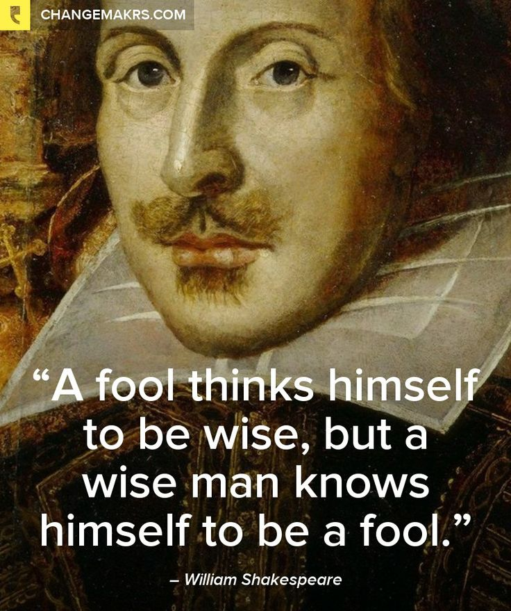 Shakespeare Quotes For Himself. QuotesGram