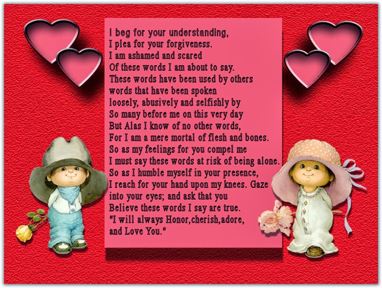 valentines quotes for husband quotesgram