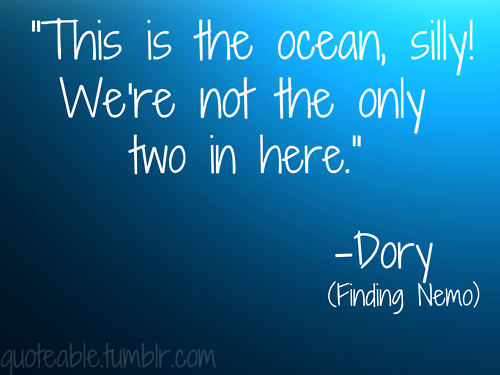 Dory Funny Quotes Quotesgram