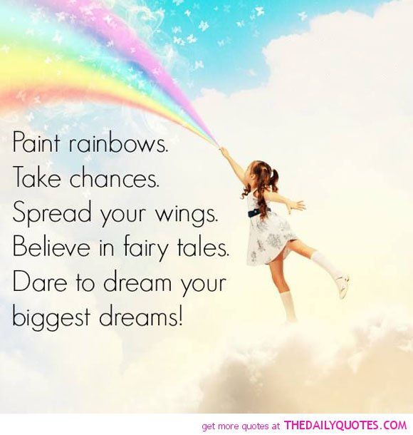 Rainbow Quotes For Motivation At Work: Rainbow Poems And Quotes. QuotesGram