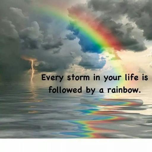 End Of The Rainbow Quotes. QuotesGram