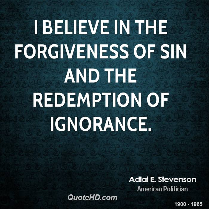 sin forgiveness and redemption Erasing shame: find forgiveness for sexual sin  and are beyond redemption  have you ever specifically confessed your sin to the lord, asking for forgiveness.