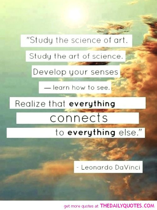 Quotes From Science: Inspirational Science Quotes. QuotesGram