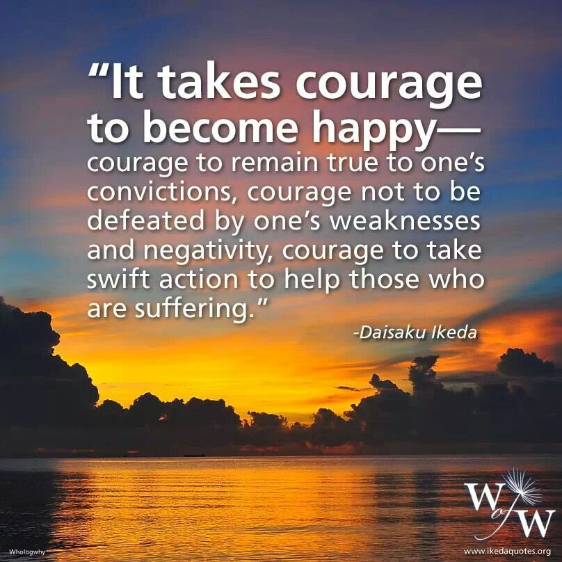 Buddha Quotes On Courage. QuotesGram