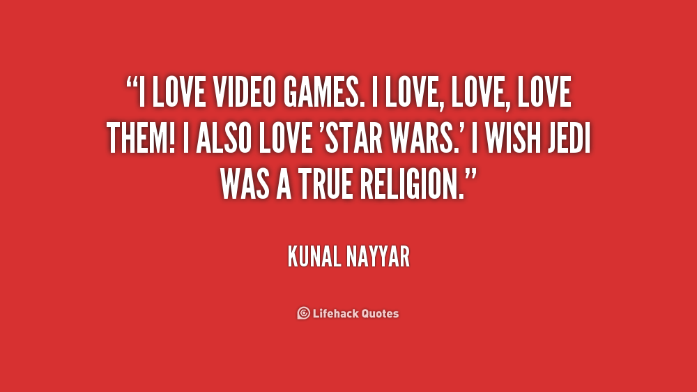 Gamer Love Quotes Video Games Quotes. Qu...