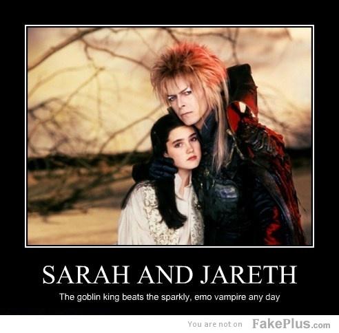 labyrinth jareth and sarah relationship to abraham