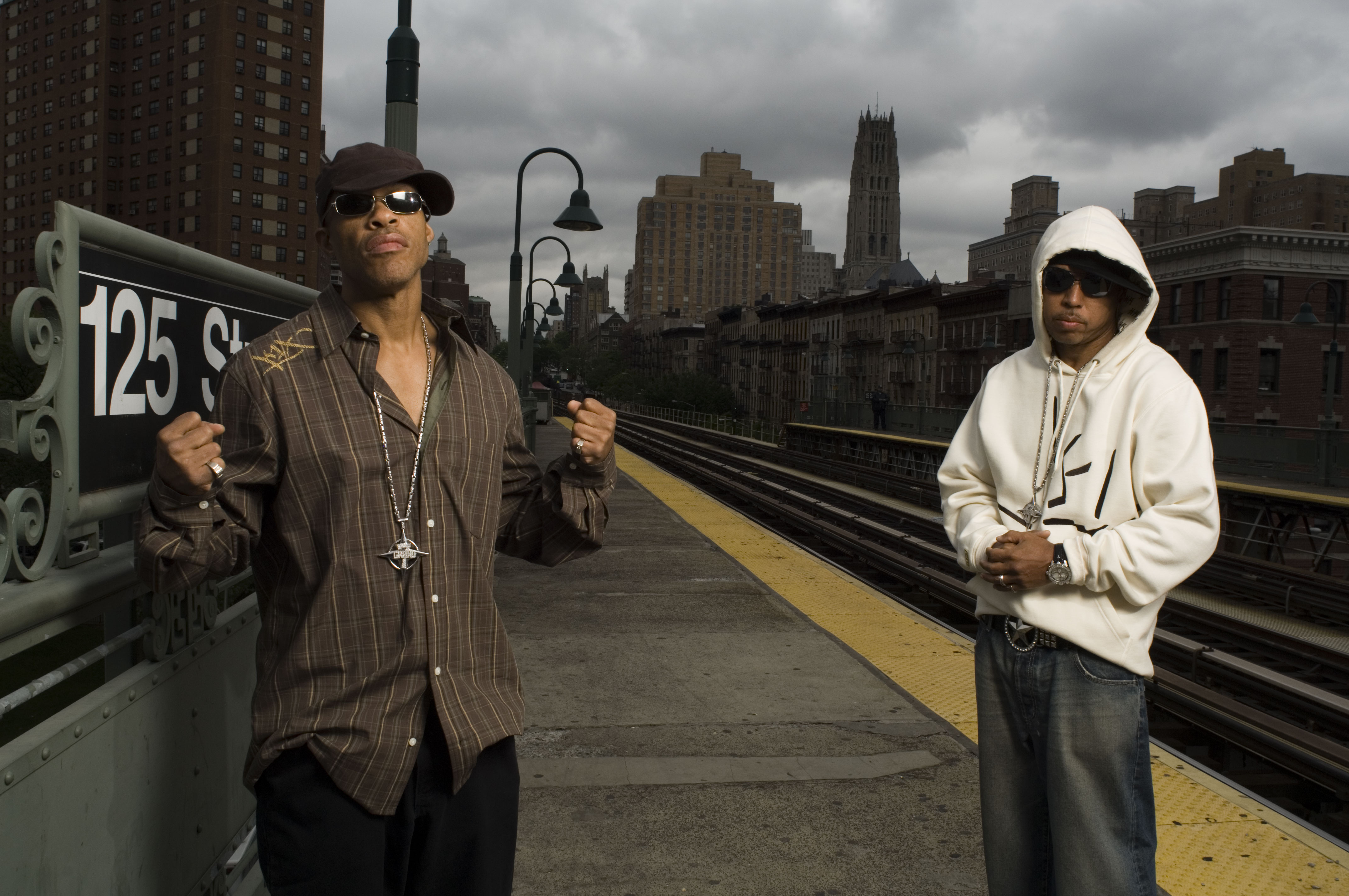 gang starr inspirational quotes