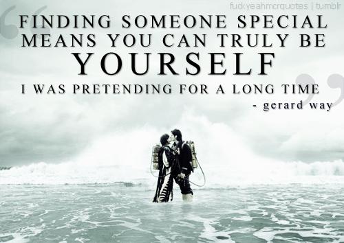 Special Person Quotes. QuotesGram