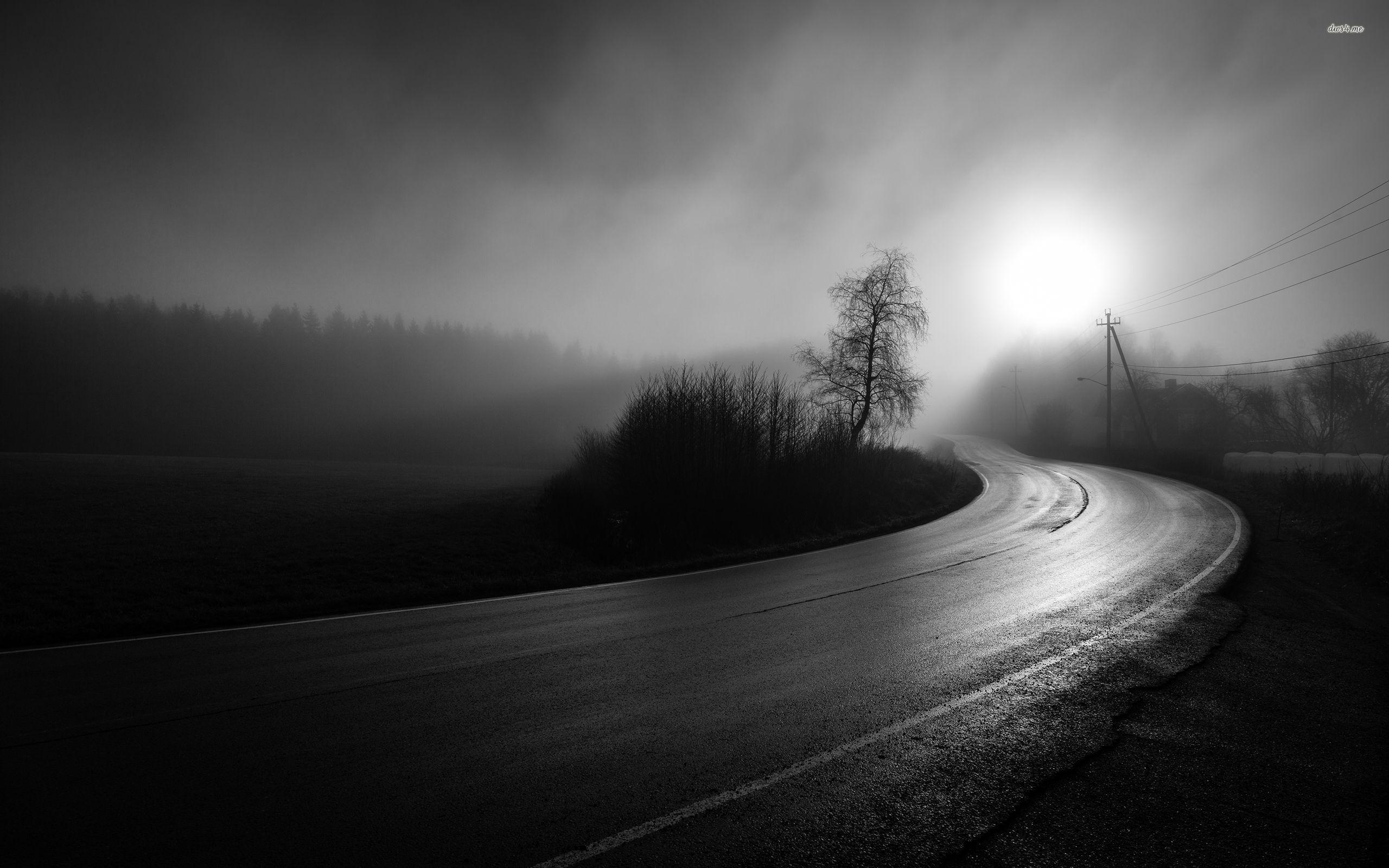 Dark Road Quotes Quotesgram