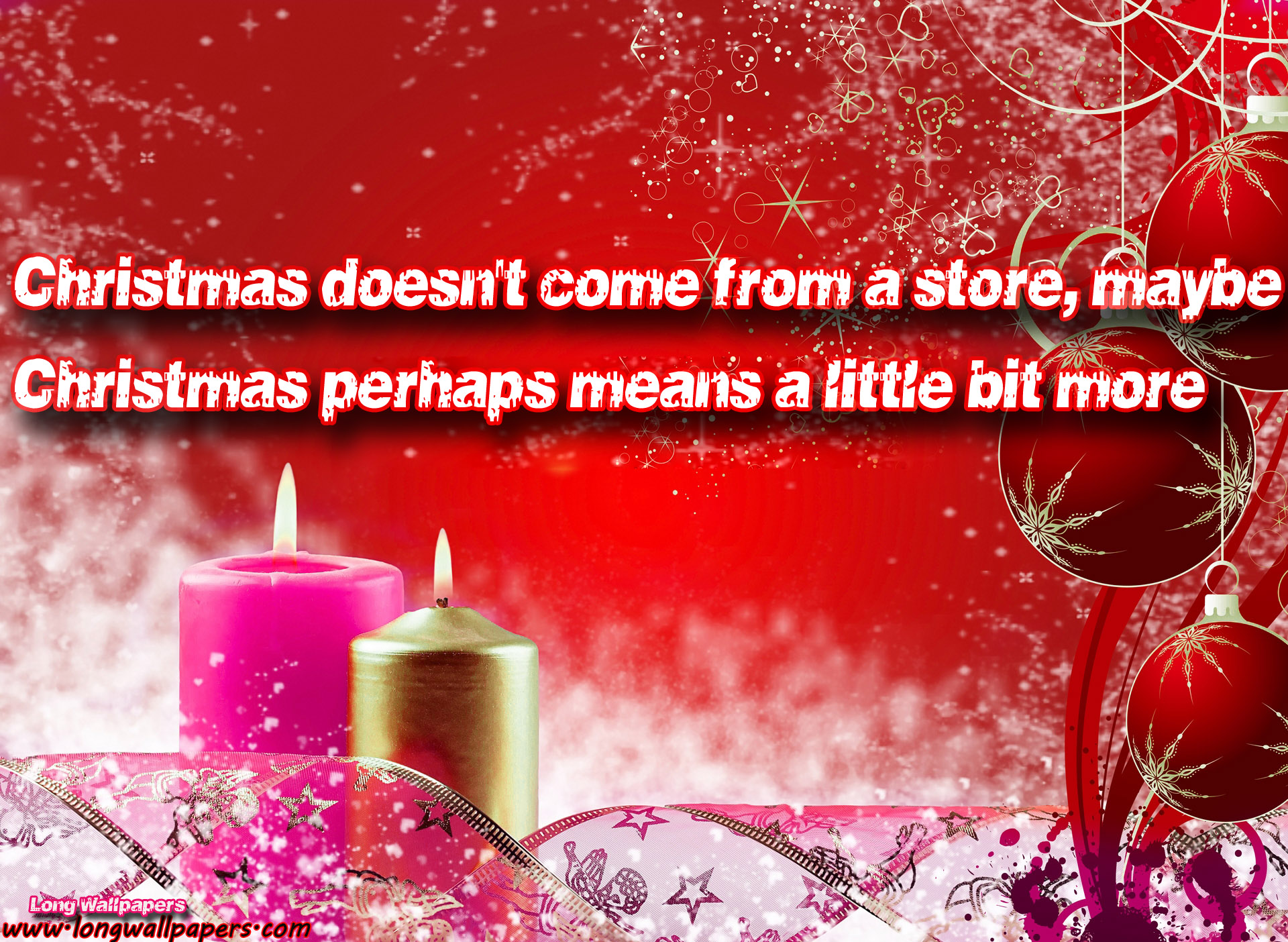 Christmas List Quotes Quotesgram: Great Holiday Quotes. QuotesGram