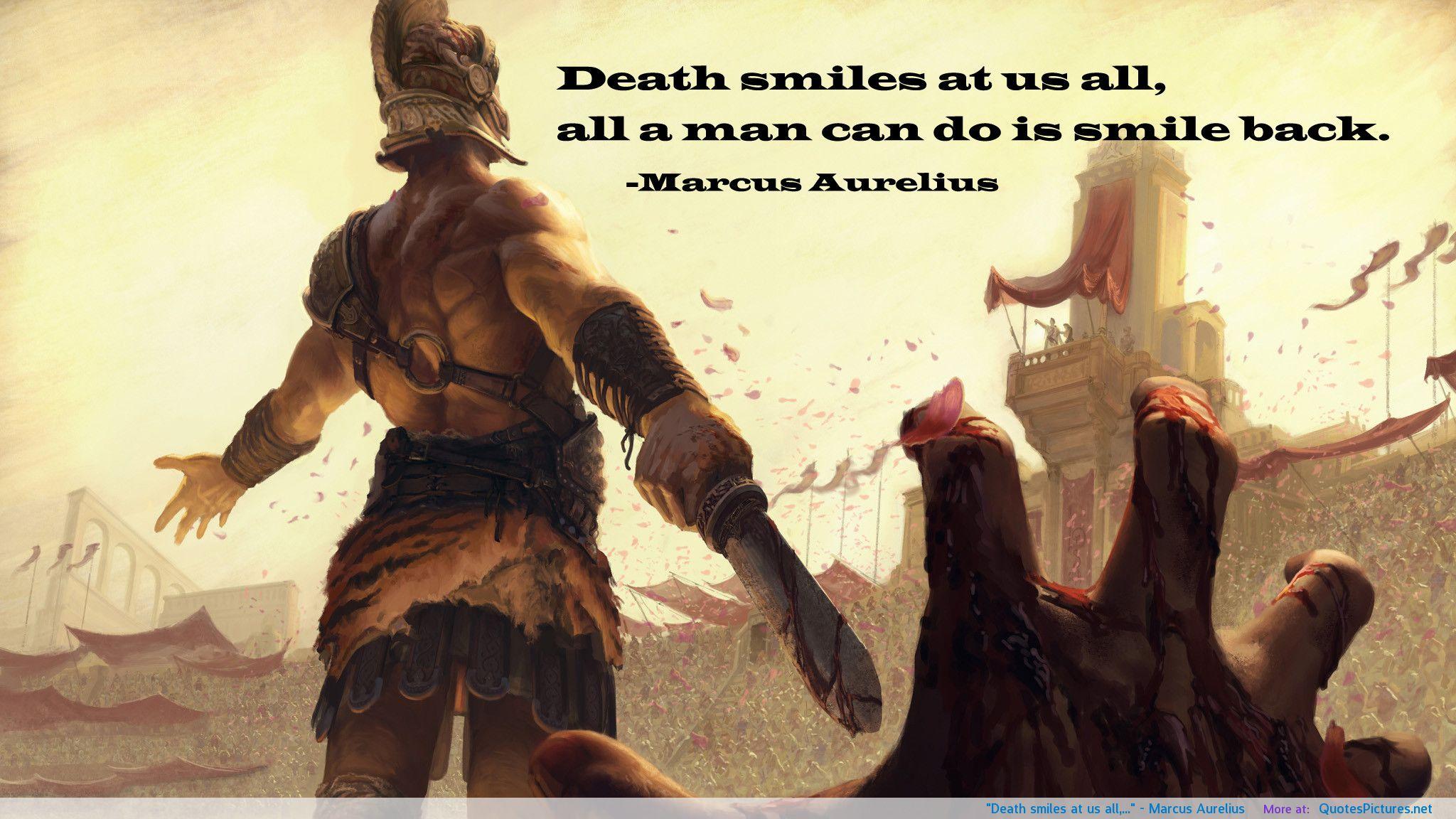 Marcus Aurelius Quotes On Death. QuotesGram