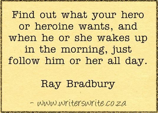 the life and writing of ray bradbury Ray bradbury is an inspiration to everyone, but especially aspiring writers and scholars, because he never let lack of money, formal college education, or the state of his life stop him from pursuing his dreams and becoming the writer he wanted to become.