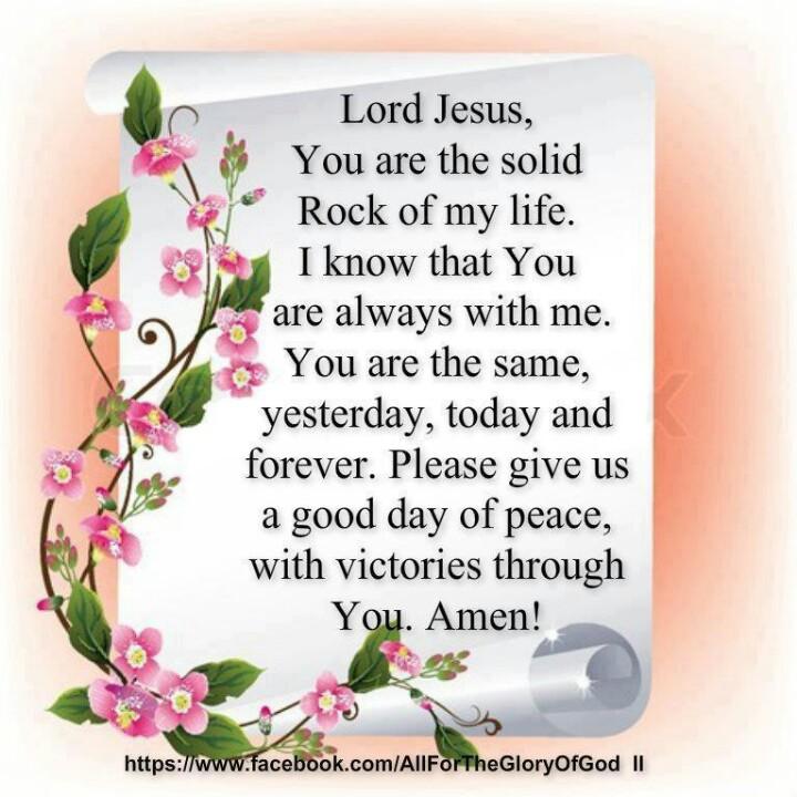 Good Morning Quotes Prayer : Sunday morning prayer quotes quotesgram