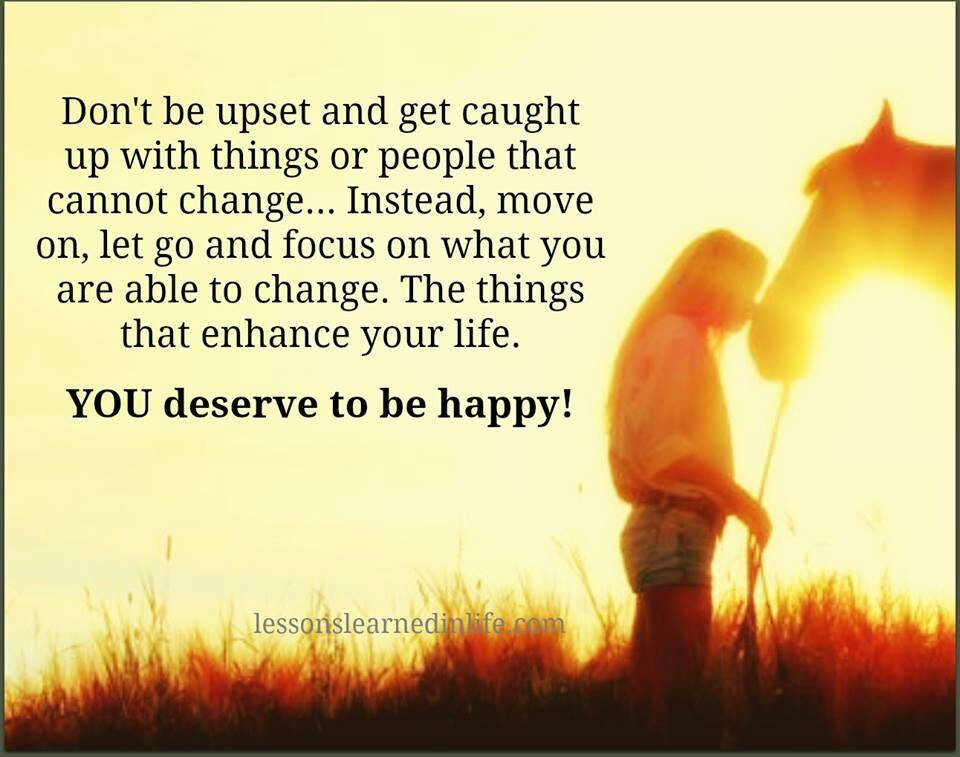 Deserve To Be Happy Quotes. QuotesGram