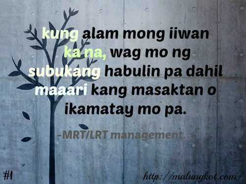 Tagalog Quotes Move On Quotesgram: Sad Tagalog Quotes Moving On. QuotesGram