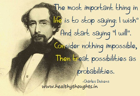 30 Gloriously Wise Charles Dickens Quotes