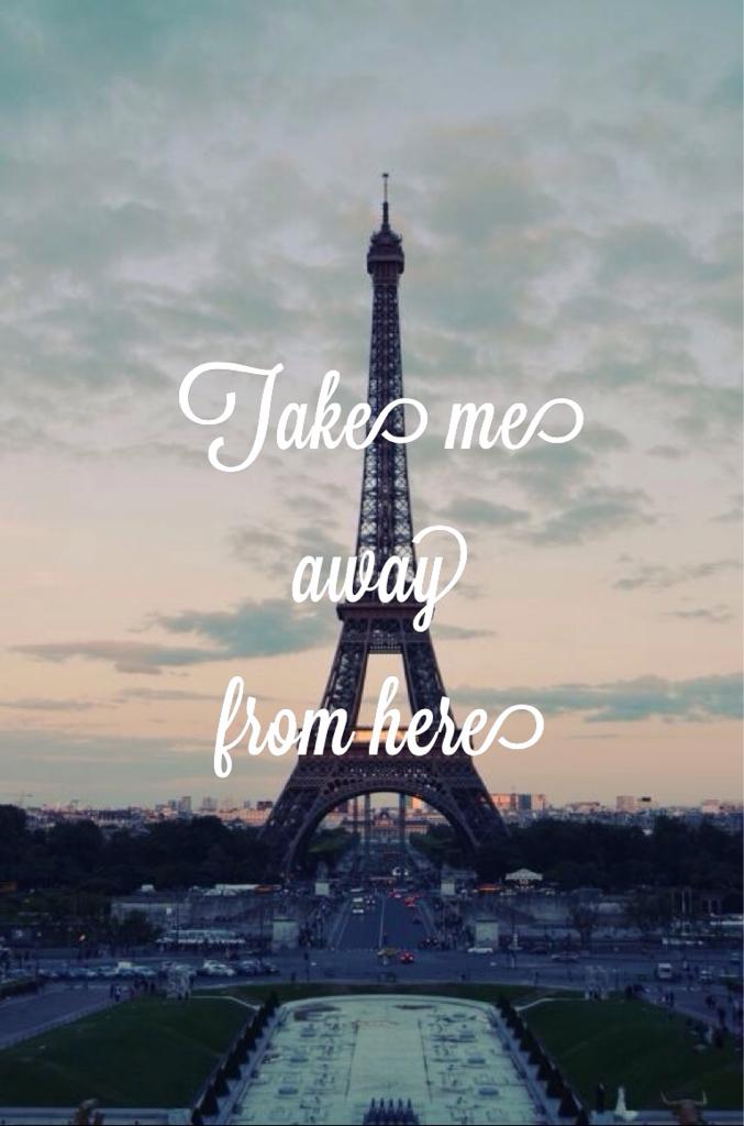France Beautiful Picture Quotes Quotesgram