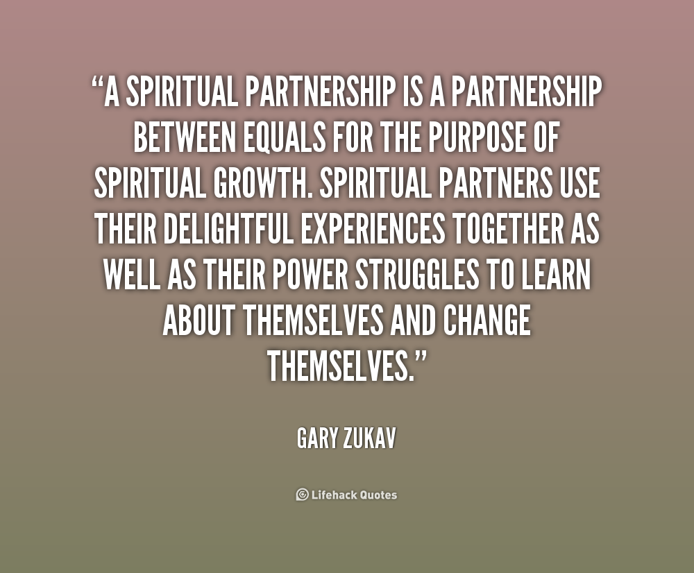 Gary Zukav Quotes Quotesgram