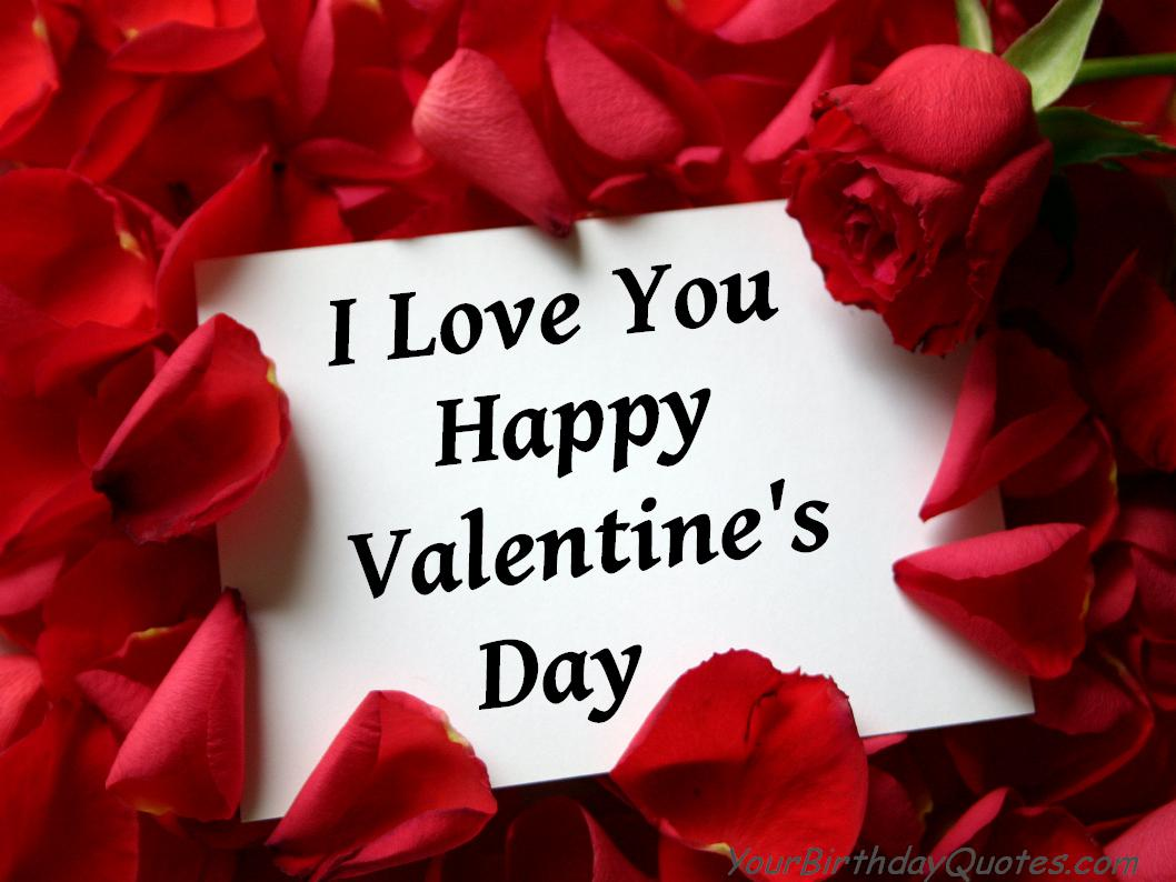 valentine's day quotes - photo #46