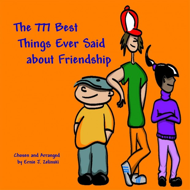 Quotes About Childhood Friendships Quotesgram
