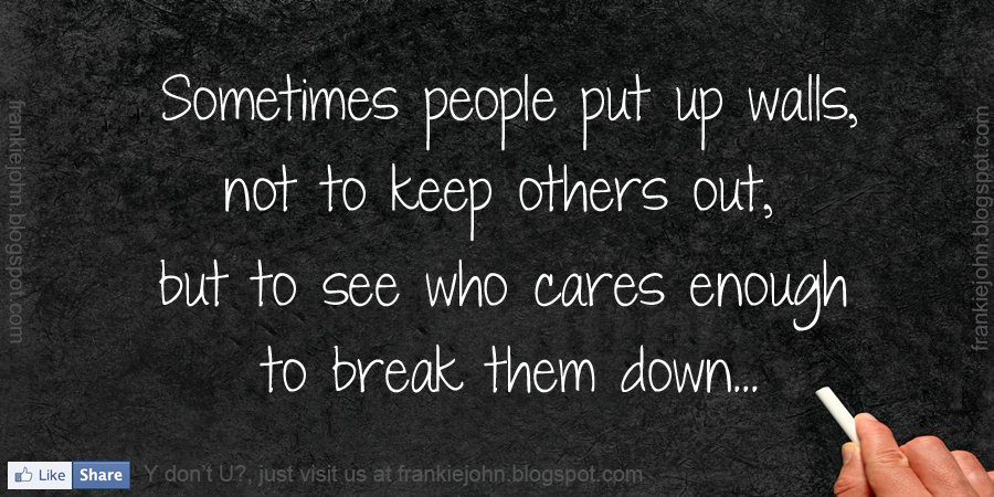 Quotes About Not Breaking Down. QuotesGram