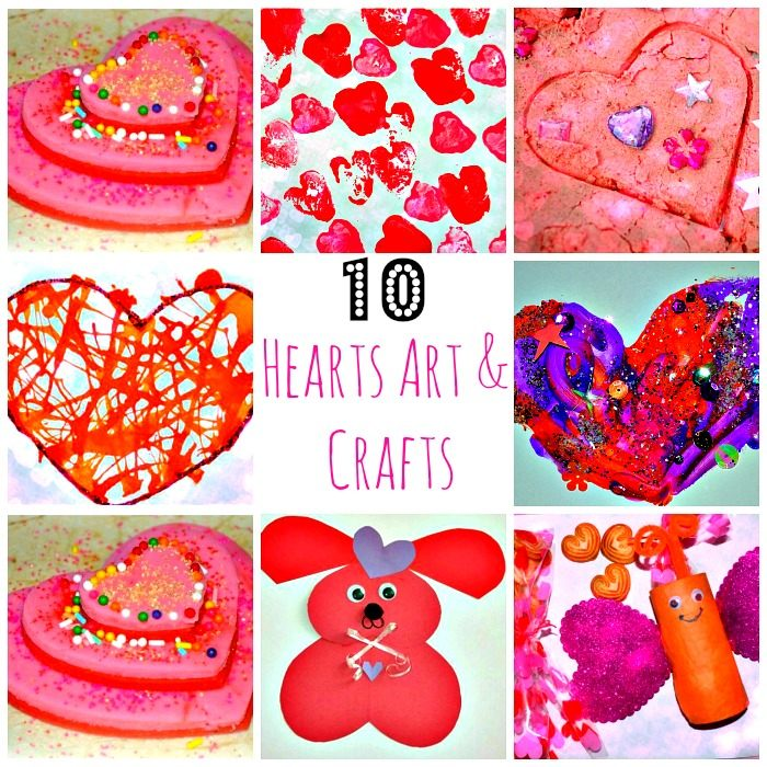 Preschool valentines day friendship quotes quotesgram for Valentines day art and crafts for preschoolers