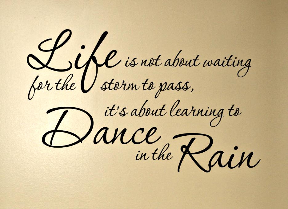 Dance Quotes Beautiful Quotesgram