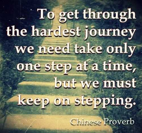 Inspirational Quotes About Life S Journey: Journey Through Life Quotes. QuotesGram